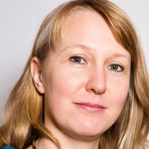 Maja Ullrich
